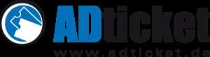 ADticket Logo