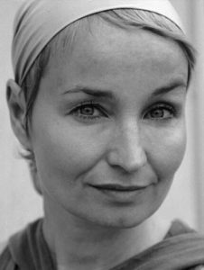 Eva Horstmann