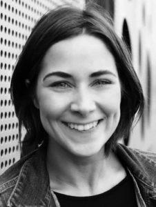 Johanna Steinhauser